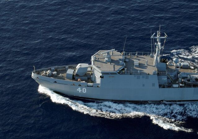 Nave militare Intermarine