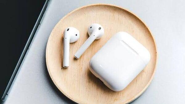 Apple Airpods - Sputnik Italia