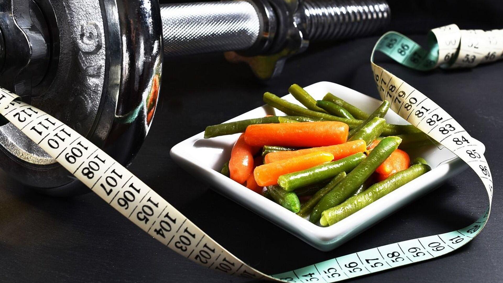 Perché è così difficile dimagrire? Questione di geni, dicono gli scienziati - Sputnik Italia, 1920, 12.09.2021
