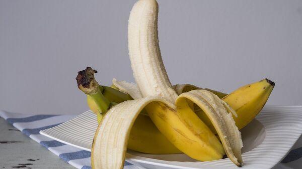 Banana  - Sputnik Italia