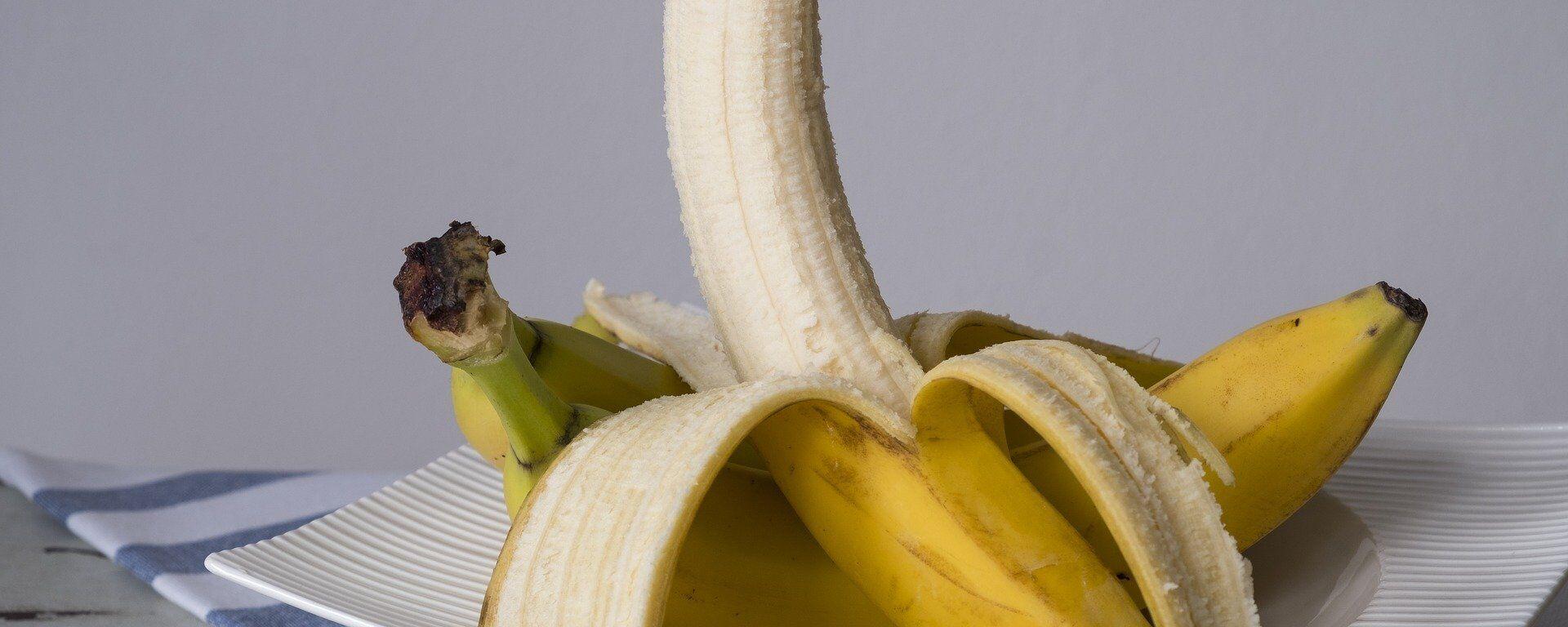 Banana  - Sputnik Italia, 1920, 11.08.2021