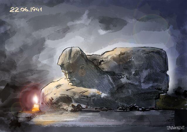 Il 22 giugno 1941 ebbe inizio la Grande Guerra Patriottica