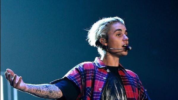 Justin Bieber - Sputnik Italia