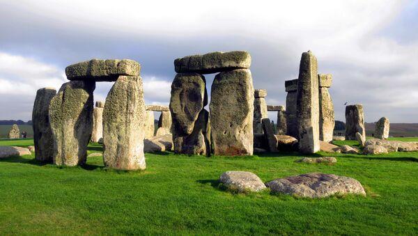 Stonehenge - Sputnik Italia