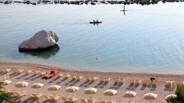 Le coste del Mediterraneo  - Sputnik Italia