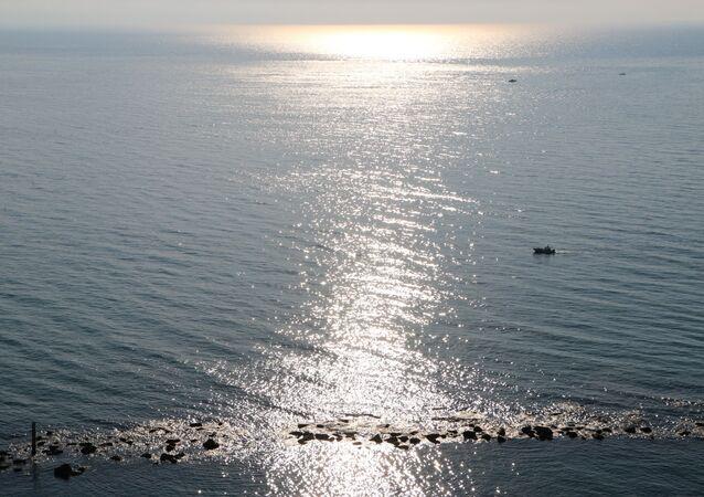 Le coste del Mediterraneo