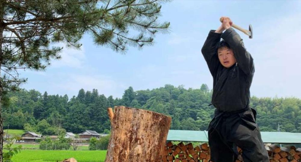 Japan Awards First-Ever Ninja Studies Degree