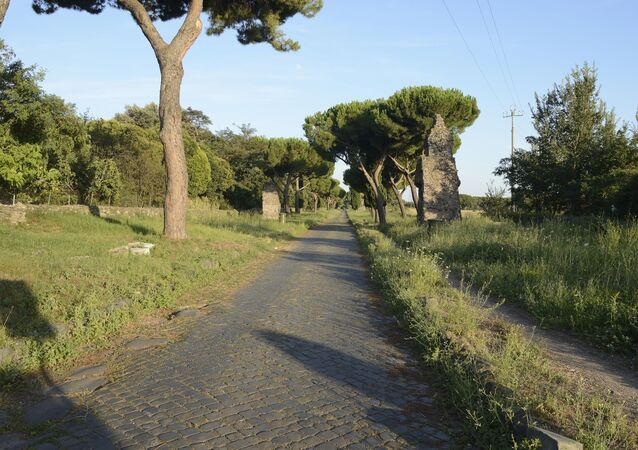 Il Parco Regionale dell'Appia Antica