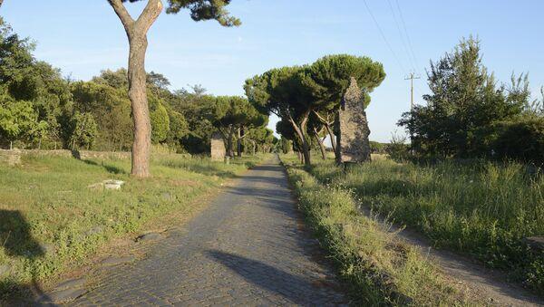 Il Parco Regionale dell'Appia Antica - Sputnik Italia