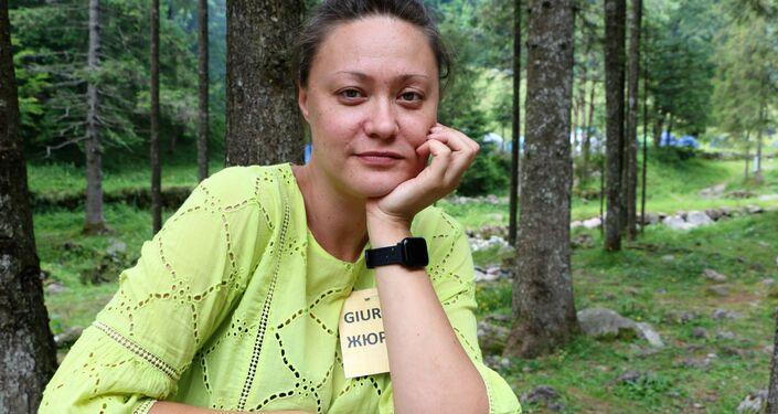 Olga Bogachùk
