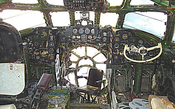 La cabina nel 2009 - Sputnik Italia