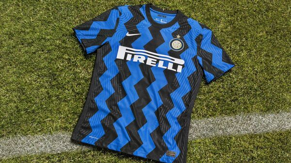 La maglia Inter per la stagione 2020-21 - Sputnik Italia