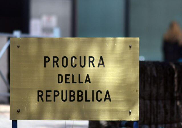 Procura della Repubblica di Roma