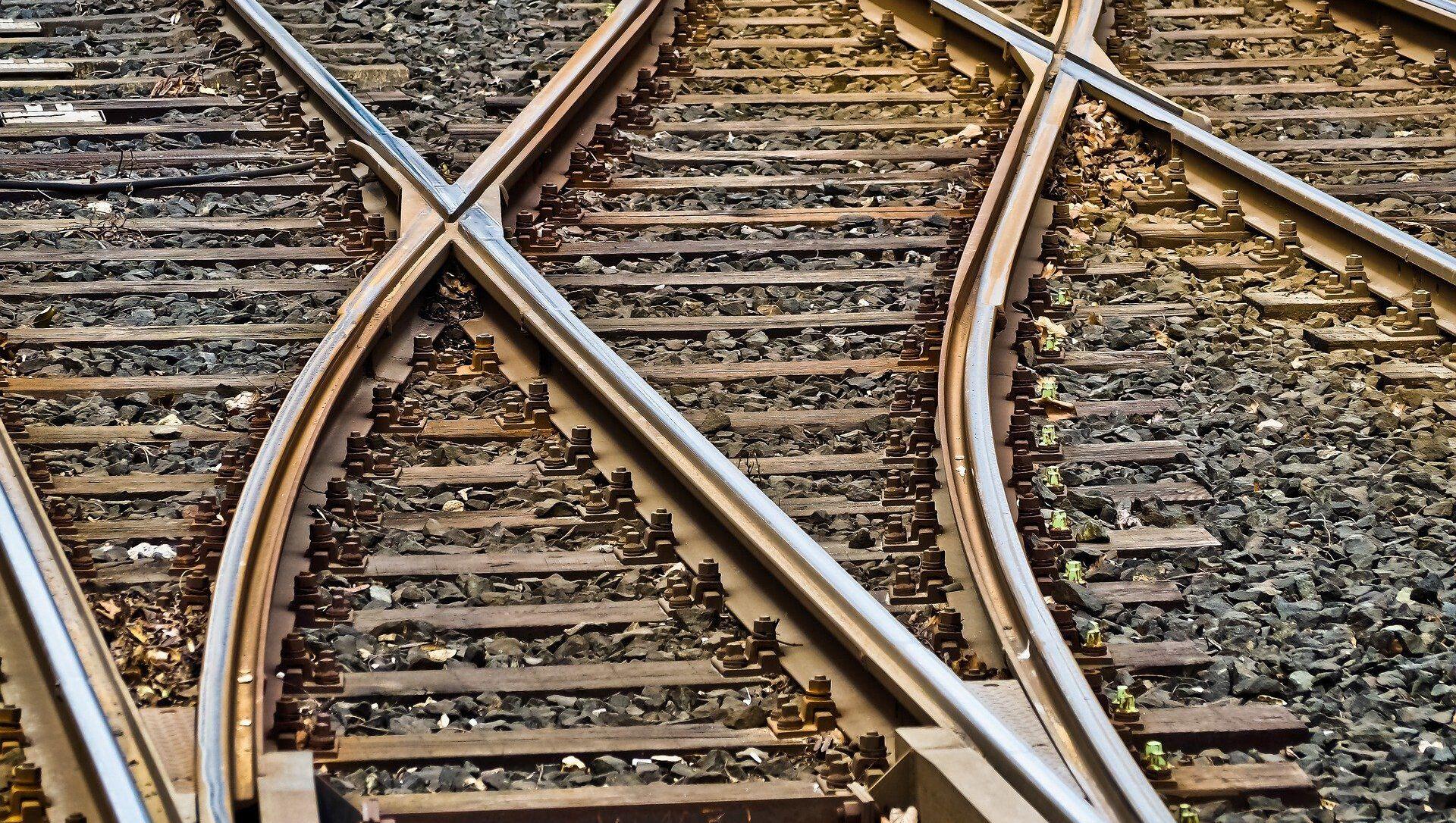 Ferrovia - Sputnik Italia, 1920, 18.04.2021