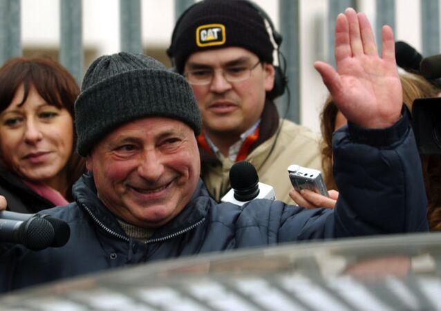 Graziano Mesina