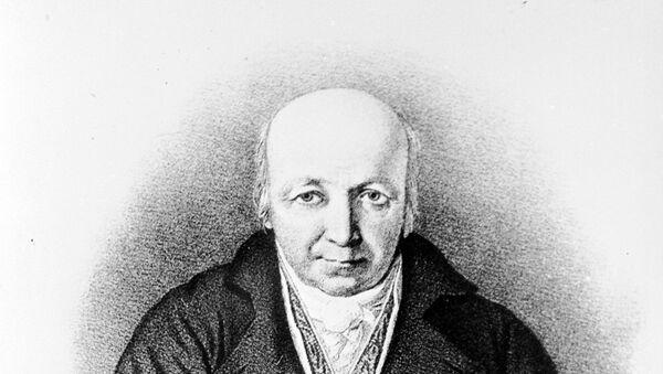 Aleksandr Baranov, il primo governatore russo dell'Alaska e il fondatore della città di Sitka - Sputnik Italia