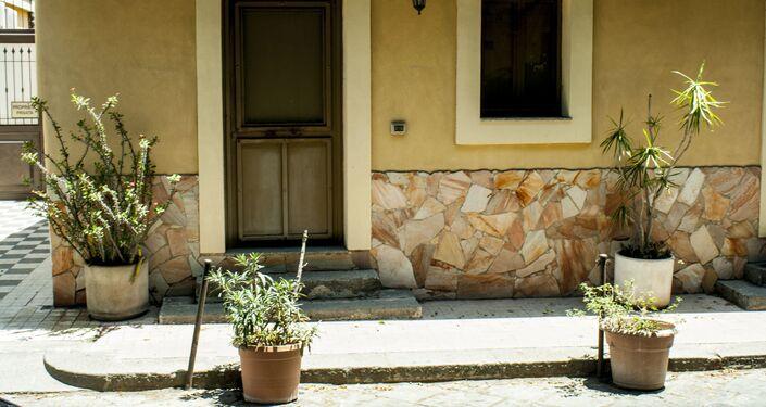 Abitazione - centro Catania
