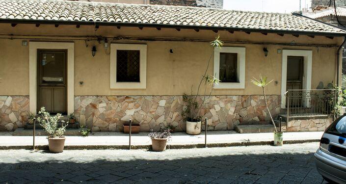 Abitazioni - Catania centro