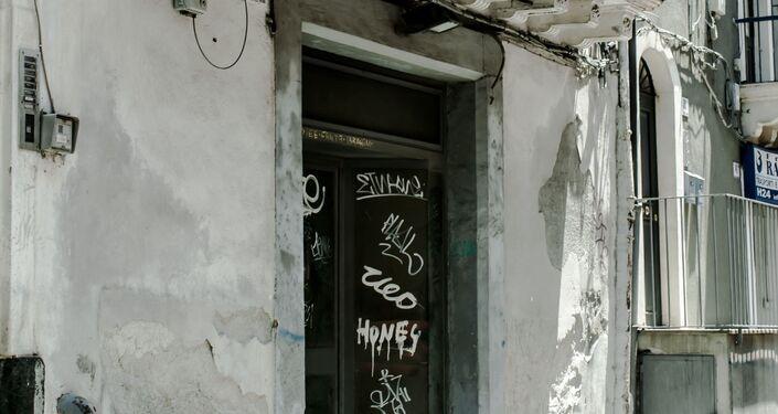 Stabili confiscati alla mafia - Catania centro
