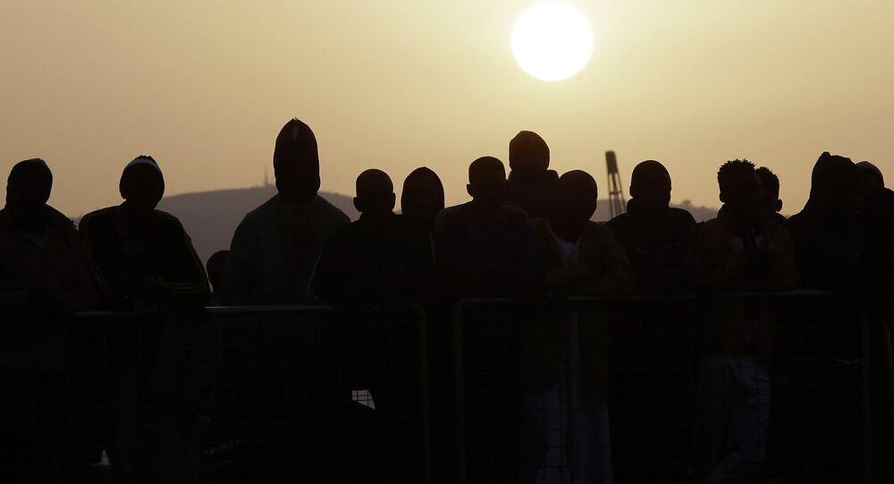 Migranti in Italia