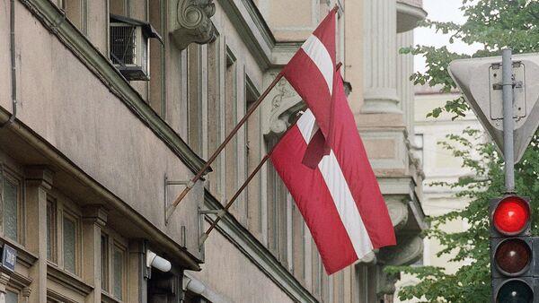 Bandiera Lettonia - Sputnik Italia