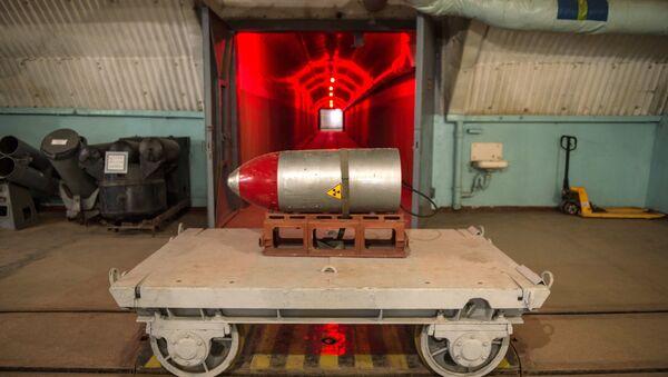 Il museo top secret: un tour nella base della Guerra Fredda di Balaklava - Sputnik Italia