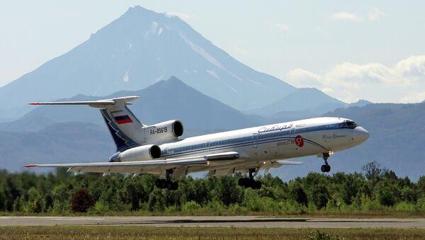 Leggende dell'Aviazione civile russa - Sputnik Italia