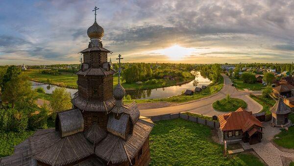 Suzdal, Russia - Sputnik Italia