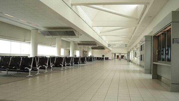 Aeroporto di Ontario - Sputnik Italia
