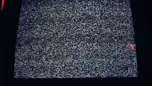 TV - Sputnik Italia