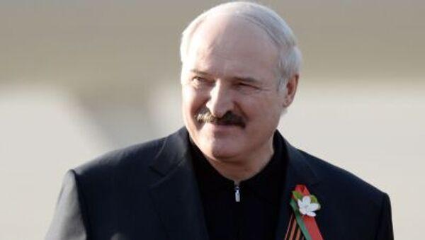 Il presidente Lukashenko ha firmato il decreto - Sputnik Italia