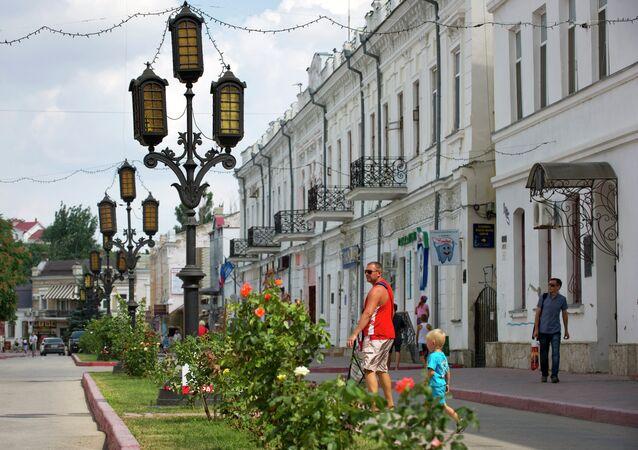 Feodosia (Crimea)