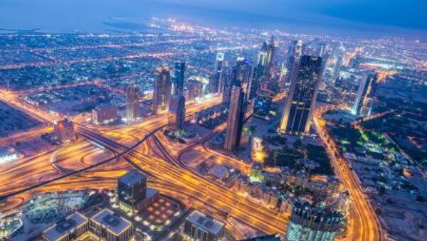 Abu Dhabi, Emirati Arabi Uniti - Sputnik Italia